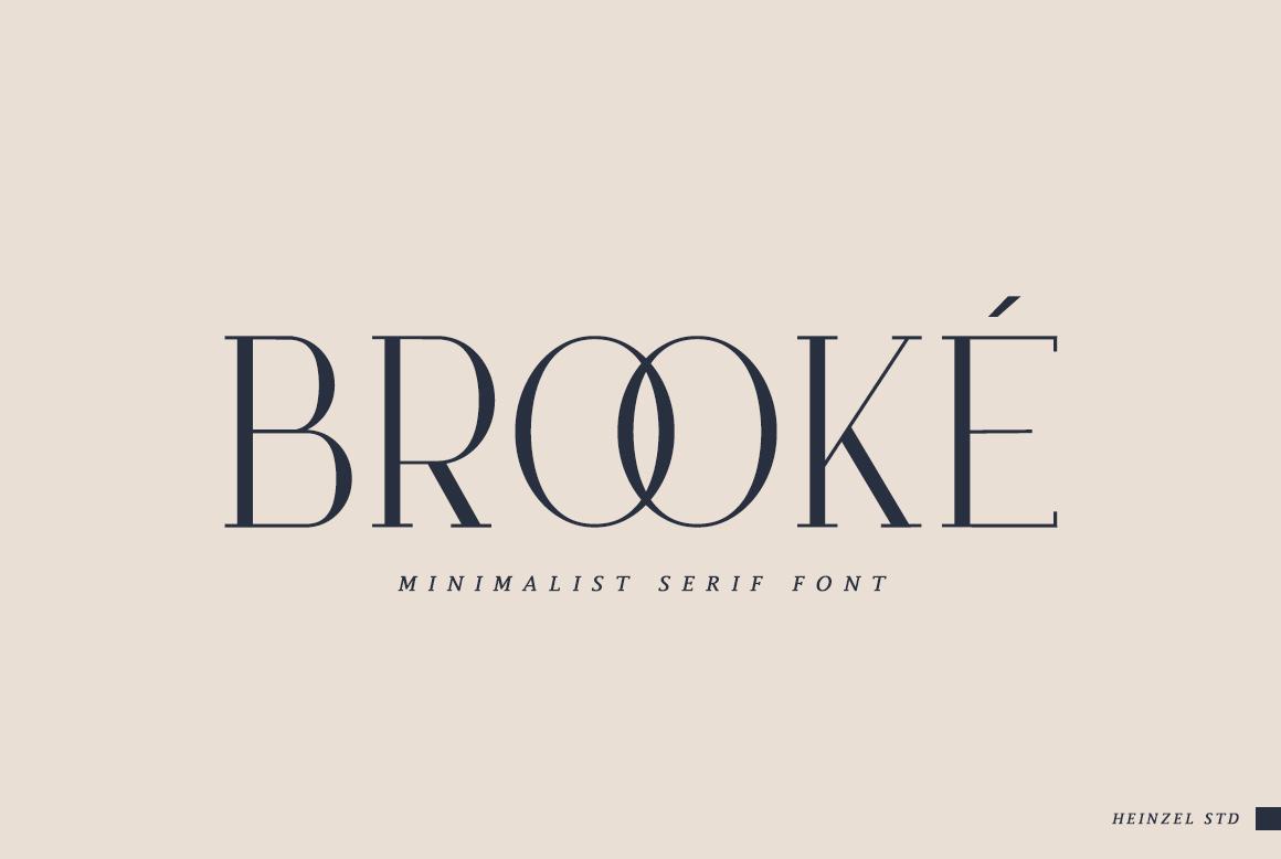 Brooké