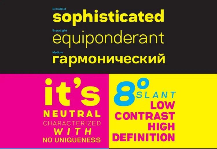 neutral-grotesk-font-family