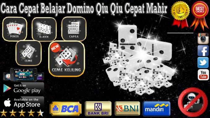 Daftar Permainan Domino QQ Asia Uang Asli Bank Indonesia