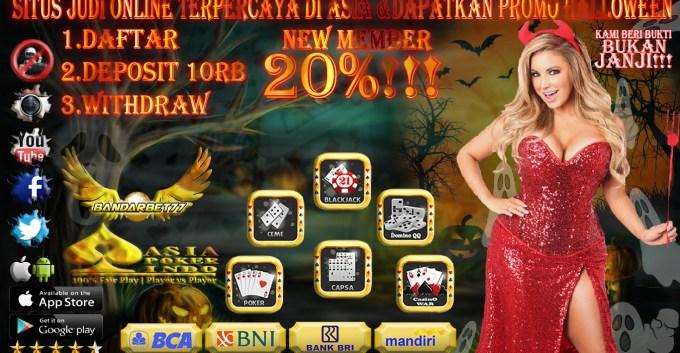 Main Judi Domino QQ Indonesia Tanpa Modal Banyak