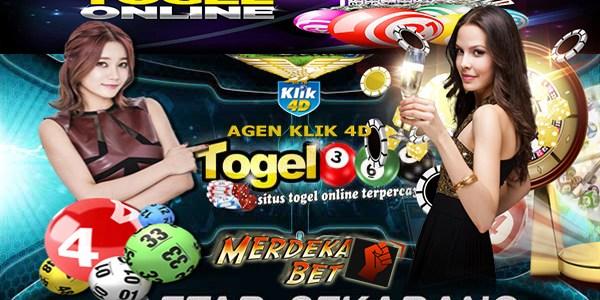MERDEKABET Agen Togel Online Klik4D