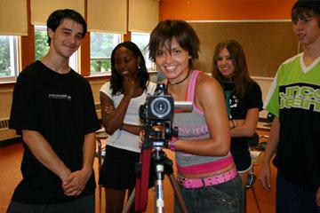 Focal Point Video Workshop 003
