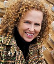 DAFT Festival Director Kathy Vander
