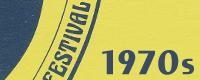 1970s Festival Header