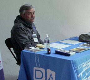 Symposia John DAFT Table