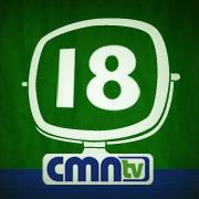 CMNtv 18 Logo