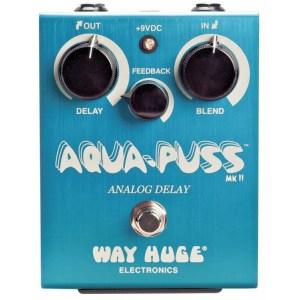 Way Huge Electronics Aqua Puss Analog Delay