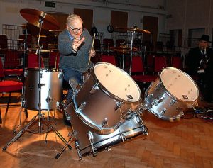 old-drummer-uses-the-force