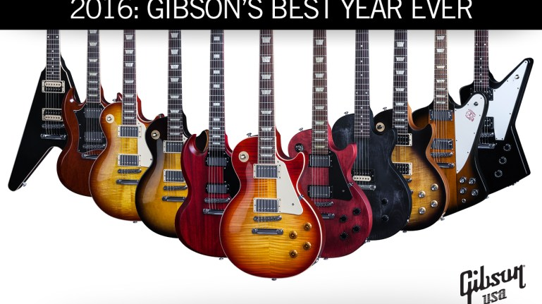 2016 Gibson Line - High Performance vs... Low Performance?