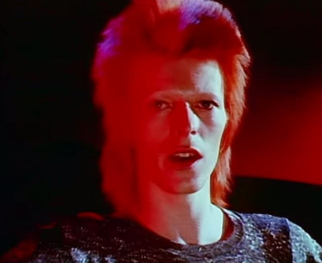 The David Bowie Memorial Playlist