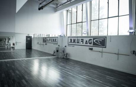 Tanzschule Augsburg