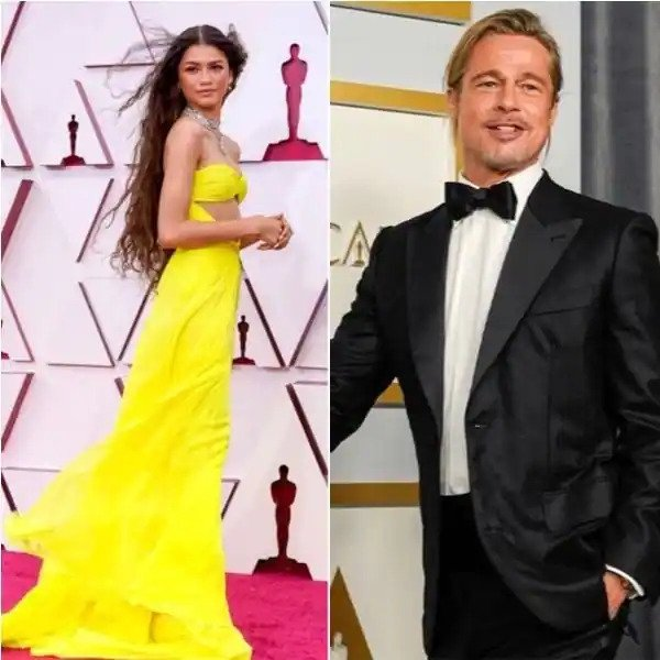 Oscars 2021 Best Dressed