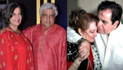Bollywood Celebrity Couples Who Never Had Kids