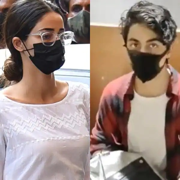 Ananya Panday agreed to 'jugaad' drugs for Aryan Khan? Explosive WhatsApp chats revealed – report