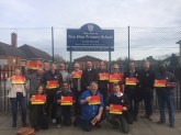 Big campaign day in Heath Ward