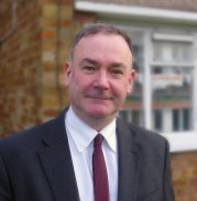 Jon Cruddas MP for Dagenham & Rainham