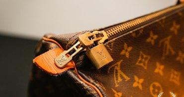 包包 Louis Vuitton Keepall 旅行袋 滿分旅行配件