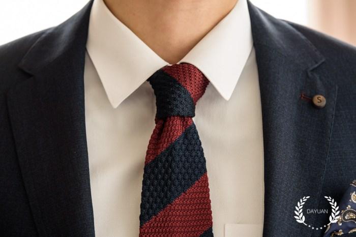 西裝|購買成衣西裝 5個注意事項&品牌推薦
