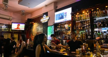 酒吧|越南胡志明市 3間特色酒吧推薦