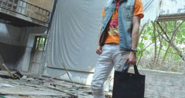 包包 dothebag 男用托特包/手提包  一用好多年一直在身邊