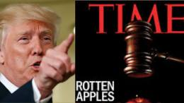 (Feature photo credit screen capture and Dagger News: Time Magazine)
