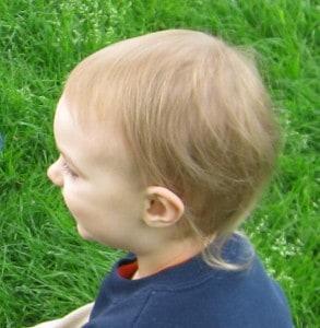 l-hair
