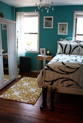 12 Stunning Bedroom Paint Ideas For Your Master Suite: My Dream Home: 12 Stunning Bedroom Paint Color Ideas