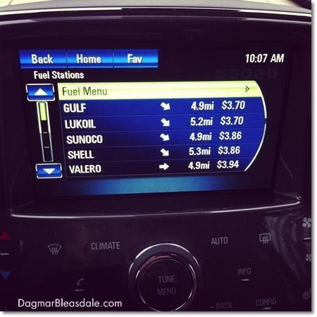 Volt electric car 2013 review
