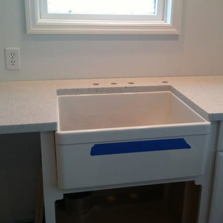 My Dream Home White And Gray Kitchen Countertop Ideas