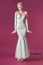 Chantalle III ecru