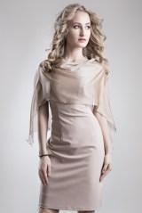 mod: Paulina Binko, mua: Joanna Kida, hair: Kateryna Pasko, dress: DAGNEZ
