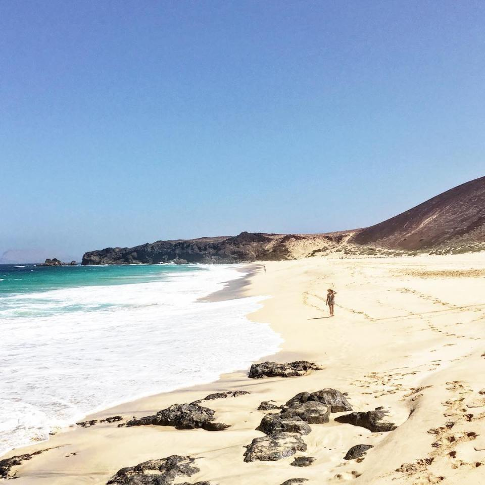 17438579_1363972703679178_2650114397816487936_n How to visit Lanzarote Island in a week: the attractions and the beaches.