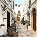 Weekend guide to Puglia exploring Itria Valley.
