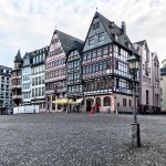 Frankfurt: portrait of the smallest metropolis in the world.