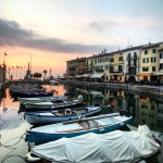 What to see around Lake Garda in a two-days road trip.