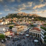 2 plus 2 Greek destinations for year round holidays