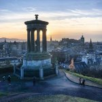 3 Days Edinburgh itinerary on a budget with tips