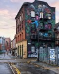 How to spend three days in Manchester