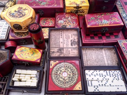 Chinese compass and board games for sale
