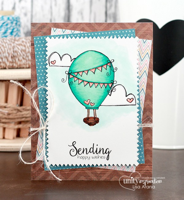 dahlhouse designs | 4.2016 sending happy