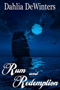 Book Cover: Rum and Redemption