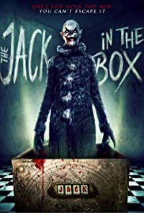 Jack in the Box Movie Poster