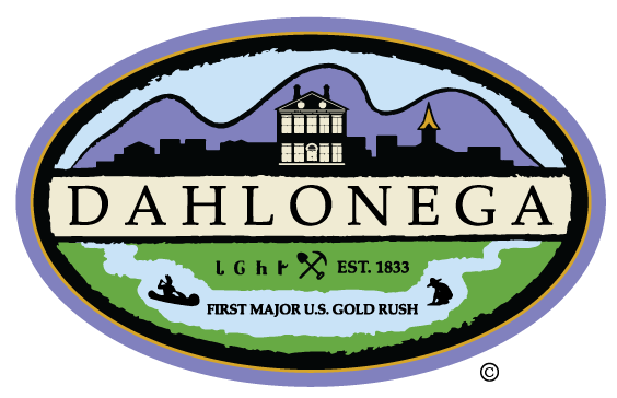 Dahlonega Established 1833, First Major U.S. Gold Rush