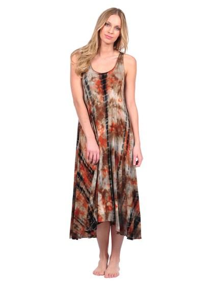 Designs by Stephene Tank Dresses