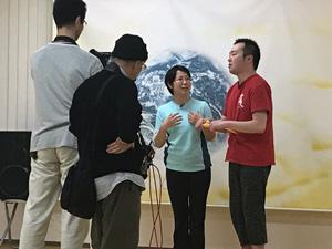 桂枝太郎のいいじゃん!横浜