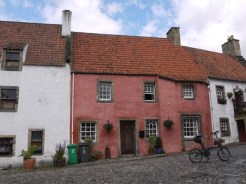 Cycle Route 76 - Culross