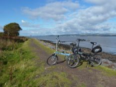 Cycle Route 76 - Bo'ness