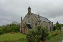 Sleat Free Church, Teangue