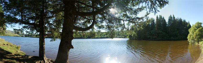 Lac de Guéry,Auvergne