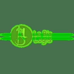 Logo du Bio Logis